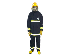 Nomex® Turn Out Gear