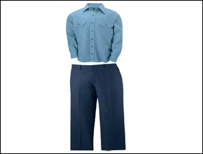 Nomex® Arc Protection Apparels